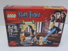 New Lego 4736 Harry Potter Freeing Dobby Magic Lucius Malfy Lord Voldemort USA