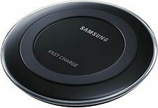 Samsung Qi Fast Charge Wireless  Charging Pad for Samsung & iPhone