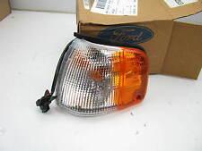 NEW OEM Ford E7GZ-13201-A Left Drivers Side Corner Light Lamp - 1988-1989 Tracer