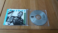 LUTHER VANDROSS LOVE THE ONE YOU'RE WITH 4 TRACKS INC BLACK BUTTERFLY 1994