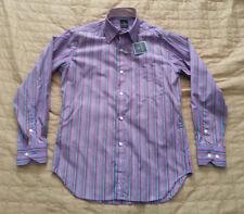 Tailorbyrd men size S dress shirt