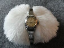 Swiss Made Kimballs 17 Jewels Incabloc Ladies Wind Up Watch