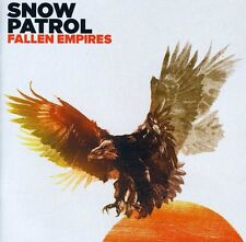 Snow Patrol - Fallen Empires [New CD]