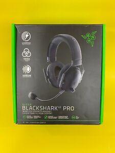 OEM Razer - BlackShark V2 Pro Wireless Gaming Headset - Black
