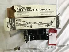 Set of 2 Nib Kidde - 21010545 4.5- 5 lb. Multiple Use Fire Ext Retention Bracket