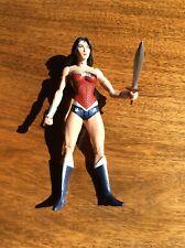 """DC Comics Essentials Wonder Woman DC Collectibles 7"""" Action Figure"""