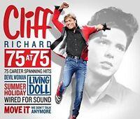 Cliff Richard - 75 At 75 [CD]