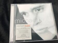 MICHAEL BUBLE (CD album) Easy Listening, Swing, Jazz 9362-48535-2