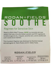 SOOTHE by Rodan & Fields: Rescue Regimen Created To Defend & Protect!
