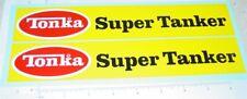 Tonka Super Tanker Replacement Sticker Set       TK-170