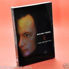 Star Trek. Q. Fan Collection (2006) DVD