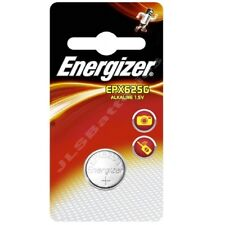 5 x ENERGIZER  LR9 V625 V625U EPX635G Car Key Fob Alkaline battery
