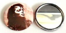 WHOLESALE JOB LOT 50 MICHAEL JACKSON MIRROR BADGES