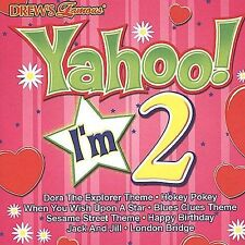 Various Artists : Drews Famous Yahoo Im 2 - Pink CD