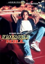 If Looks Could Kill DVD 1991 Richard Grieco Gabrielle Anwar (MOD)