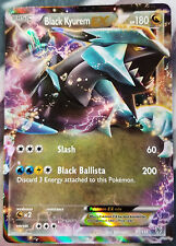 Pokemon Black Kyurem 95/135 Plasma Storm Mint/Near-Mint