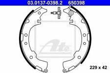 Plaquettes de frein BBS6182 Borg /& Beck Set 440600W725 440600W726 440600W727 4406037G25