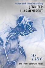 Pure (Covenant Series), Good Condition Book, L. Armentrout, Jennifer, ISBN 97814