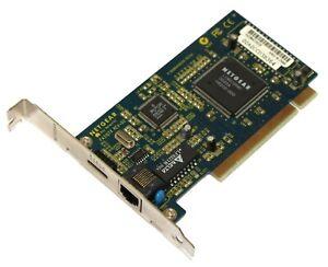 Netgear FA-310TX 10/100 PCI Network Interface Adapter NIC Card [5612]