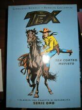 Fumetti e graphic novel europei e franco-belgi Tex fumetti italiani