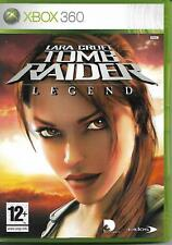 Tomb Raider -  Legend, XBox 360 Game, great condition.
