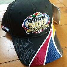 Daytona 500 Richard Petty Hat 50 Years 2008 Chase Nascar Cap