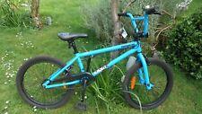 """BMX MONGOOSE BIKE BICYCLE 16"""" WHEELS VGC"""