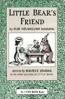 Little Bears Friend, An I Can Read Book by Else Holmelund Minarik
