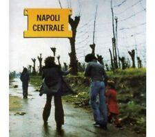 NAPOLI CENTRALE - NAPOLI CENTRALE - CD SIGILLATO 2001