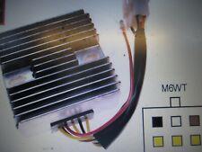 Kawasaki GPZ550, Z550LTD, KZ650, ZR550F, SR650, Regulator Rectifier - (RR37)
