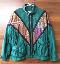 Vintage Women's Westbound Sport Medium Windbreaker Jacket