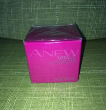 Avon Anew Vitale Night Cream 1.7 oz  New! ships Free