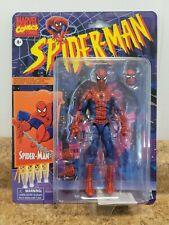 Hasbro Marvel Legends Retro Collection Spiderman 6 inch Action Figure NEW 2020