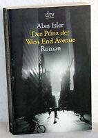 Alan Isler - DER PRINZ DER WEST END AVENUE