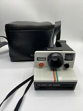Polaroid 1000 Land Camera Sofortbildkamera #73