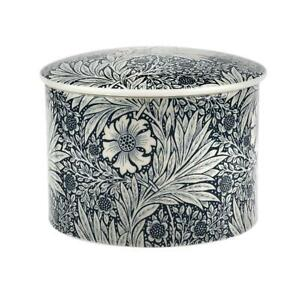 Spode The Original Morris & Co Marigold Design Trinket Box by Portmeirion
