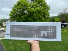Microsoft Surface Bluetooth Wireless Keyboard #WS2-00025