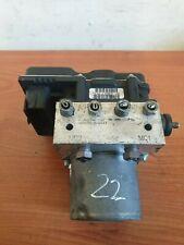 Peugeot 308 1.6 HDI Diesel ABS Pump 0265251442 9666957480