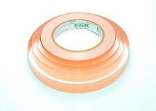 Copper Foil Tape 33 Meter Per Roll,Quality Copper,Stained Glass,EMI,Sheilding!