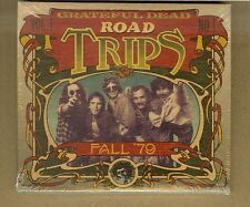 Grateful Dead Road Trips Vol.1 No.1 Bonus Disc Set (Fall '79) 3-CD New/Sealed