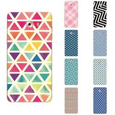 Case For Samsung Galaxy C9 Pro C9000 Soft TPU Silicone Skin Back Cover Square