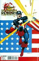 Captain America Reborn #2 Tim Sale Variant (2009) Marvel Comics