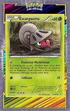 Escargaume - NB03:Nobles Victoires  - 11/101 - Carte Pokemon Neuve Française