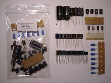 NAD 3020e Verstärker Elko-Satz kpl.Kondensator recap caps recapping complete kit