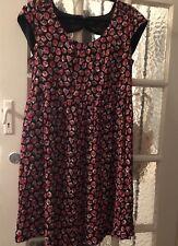 City Chic Floral Dress Size XS