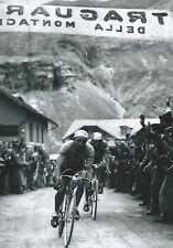 Cyclisme, ciclismo, wielrennen, radsport, cycling, GINO BARTALI