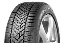winter tyre 215/55 R17 98V DUNLOP Winter Sport 5