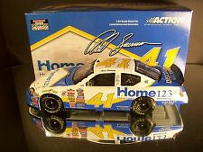 Rare Reed Sorenson #41 Discount Tire Home 123 AUTOGRAPHED 2005 Dodge Charger