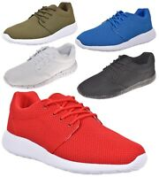 Mens Loyalty & Faith Lace up Trainers Padded Walking Gym Sneakers Comfy Shoes