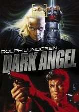 Dark Angel AKA I Come In Peace DVD 1990 Dolph Lundgren (MOD)
